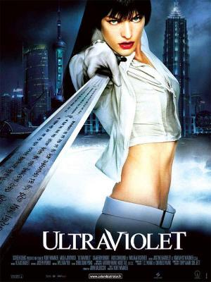 affiche Ultraviolet