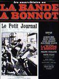 affiche La Bande à Bonnot