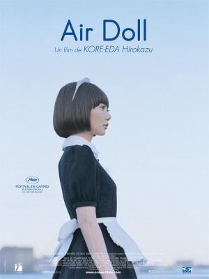 affiche Air Doll