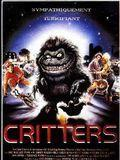 affiche Critters