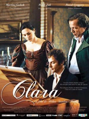 affiche Clara