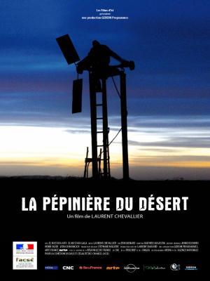 affiche La Pépinière du désert