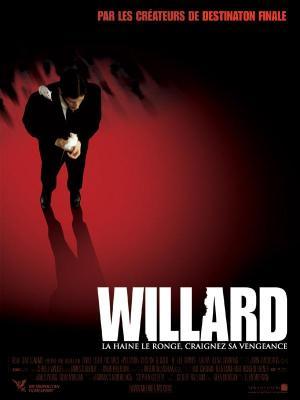 affiche Willard