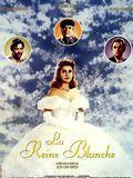 affiche La Reine blanche