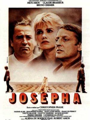 affiche Josepha