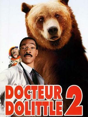 affiche Dr. Dolittle 2