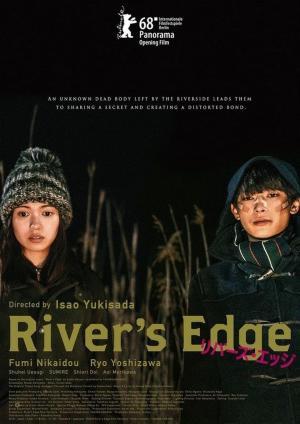 affiche River's Edge