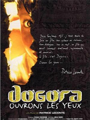 affiche Dogora - Ouvrons les Yeux