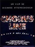 affiche Chorus Line
