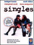 affiche Singles