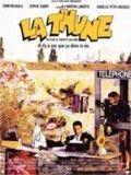 affiche La Thune