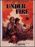 affiche Under Fire
