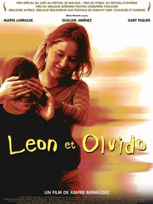 affiche León et Olvido