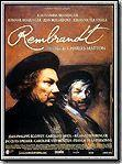 affiche Rembrandt