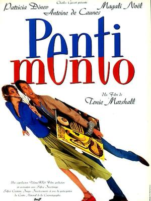 affiche Pentimento