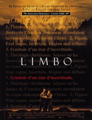 affiche Limbo