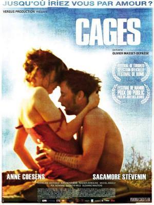 affiche Cages