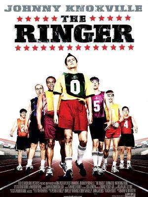 affiche The Ringer
