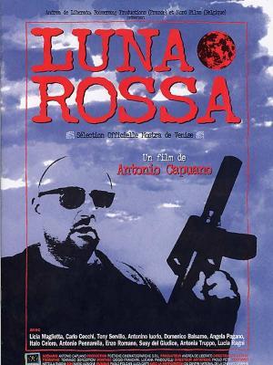affiche Luna rossa