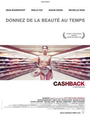 affiche Cashback
