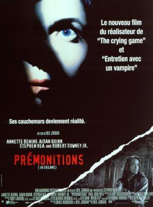 affiche Premonitions