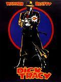affiche Dick Tracy