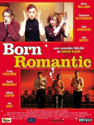 affiche Born Romantic