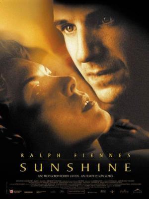 affiche Sunshine