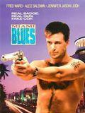 affiche Miami Blues