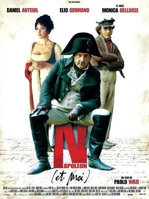 affiche Napoléon (et moi)