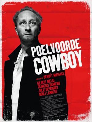 affiche Cowboy