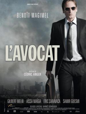 affiche L'Avocat