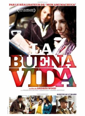 affiche La Buena Vida