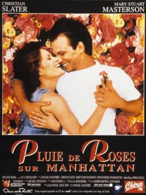 affiche Pluie de roses sur Manhattan