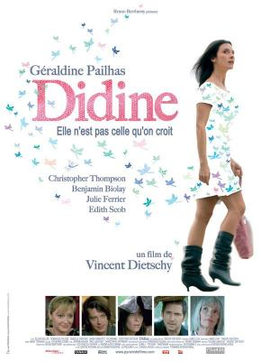 affiche Didine