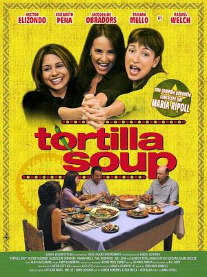 affiche Tortilla Soup