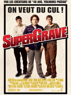 affiche SuperGrave