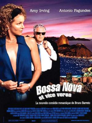 affiche Bossa Nova et vice versa
