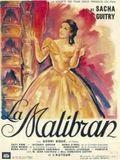 affiche La Malibran