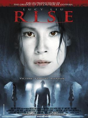 affiche Rise