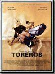 affiche Toreros