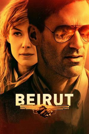 affiche Beirut