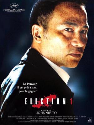 affiche Election 1