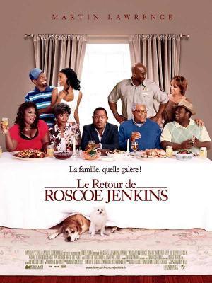 affiche Le Retour de Roscoe Jenkins