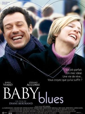 affiche Baby Blues