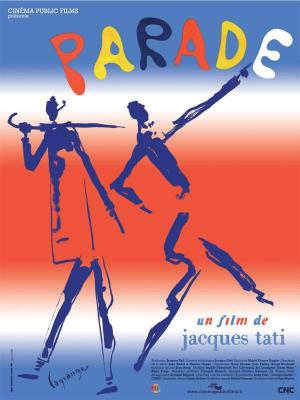 affiche Parade