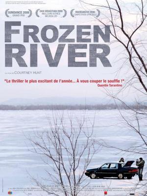 affiche Frozen River