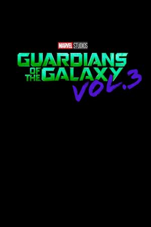 affiche Guardians of the Galaxy Vol. 3