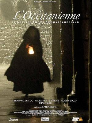 affiche L'Occitanienne