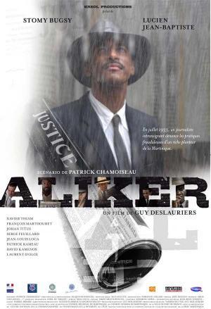 affiche Aliker
